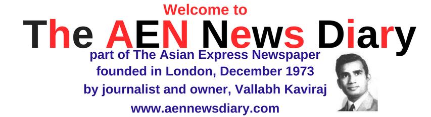 AEN News Diary